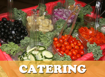 Mom & Pop's Cafe Catering